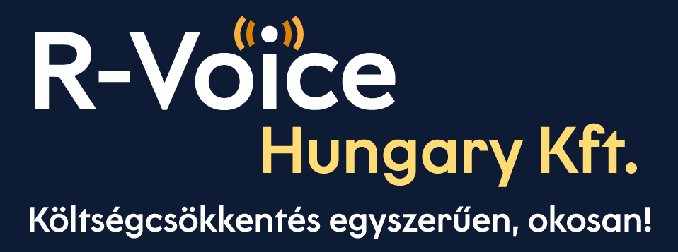 R-Voice Hungary Kft.